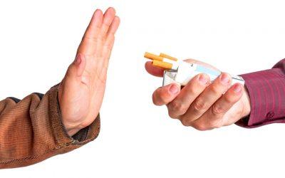 Te contamos como dejar de fumar mediante hipnosis