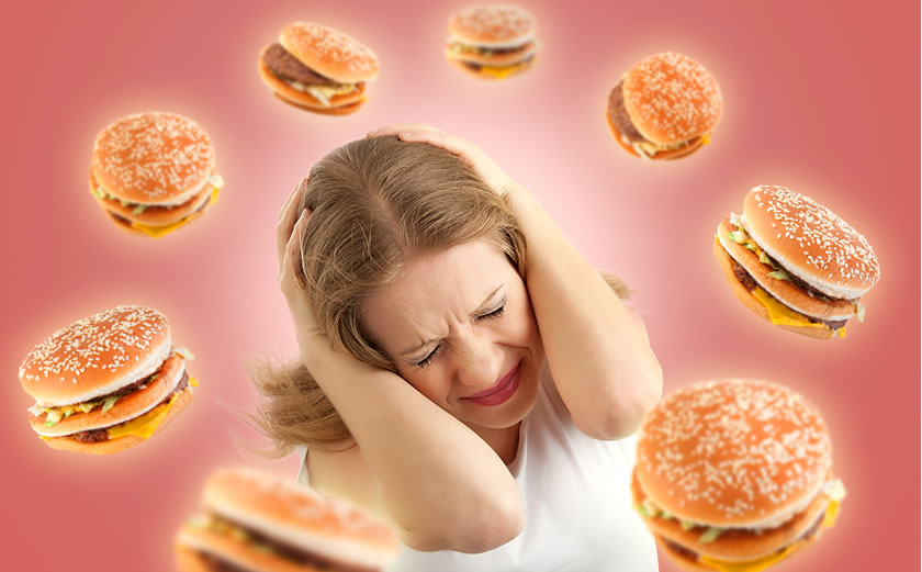 adiccion a la comida, Hipnosis Asistida
