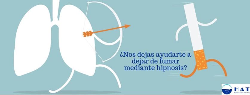 Dejar de fumar sevilla, Hipnosis Asistida