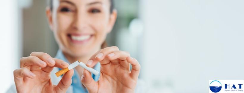 ¿La hipnoterapia para dejar de fumar funciona?