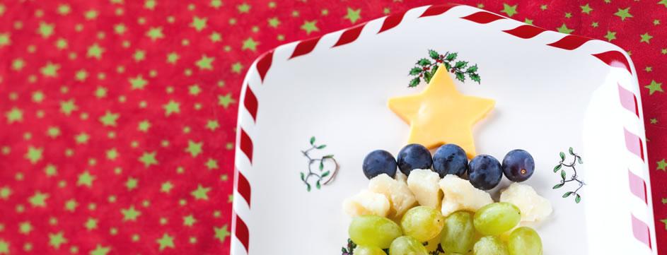 ¡10 trucos para no coger peso en Navidades!