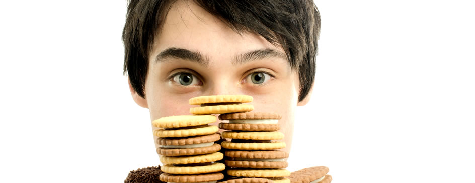 ¿Qué es y cómo superar la adicción a la comida?