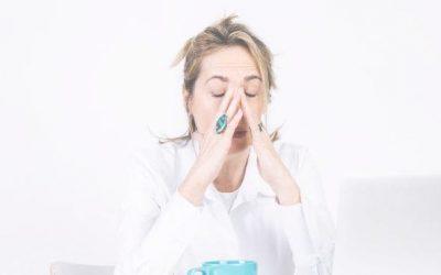 Hipnosis contra el estrés diario