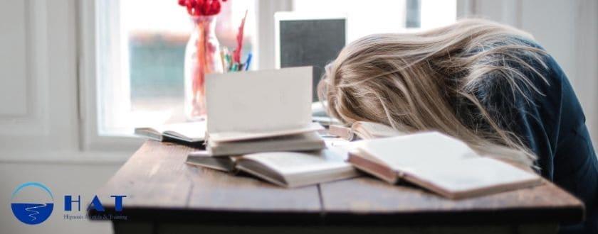 Hipnosis, problemas del sueño y COVID