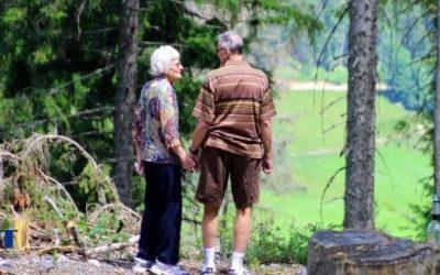 Hipnosis para la salud y calidad de vida de nuestros mayores